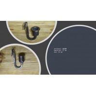 Küünlahoidja 22 mm  (art nr 10299)